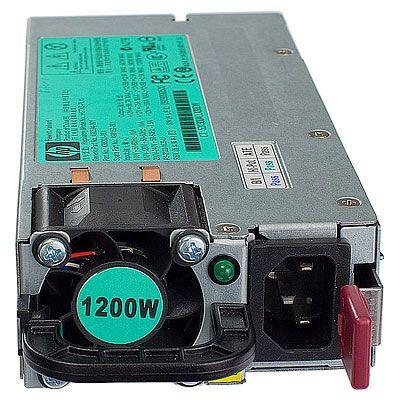 HP 1200W Common Slot Platimun Plus Power Supply Kit 656364-B21