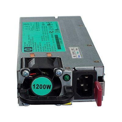 HP HP 1200W 12V Hotplug AC Power Supply 437572-B21