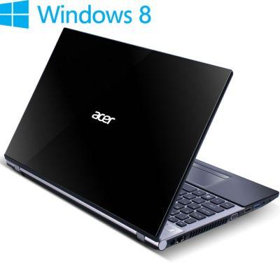 Ноутбук Acer Aspire V3-551-64404G50Makk NX.RZAER.006