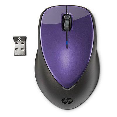 Мышь беспроводная HP x4000 H2F48AA