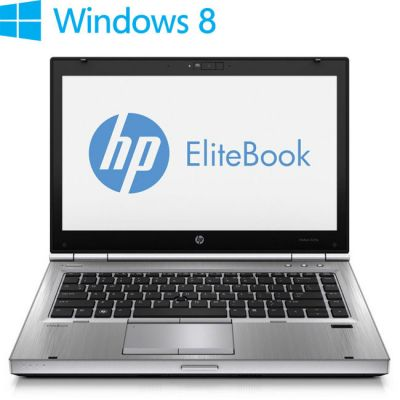 Ноутбук HP EliteBook 8470p C5A76EA