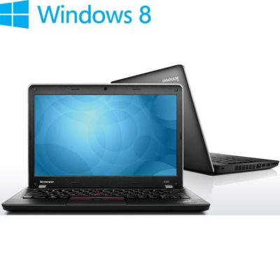 Ноутбук Lenovo ThinkPad Edge E330G Black NZSAVRT