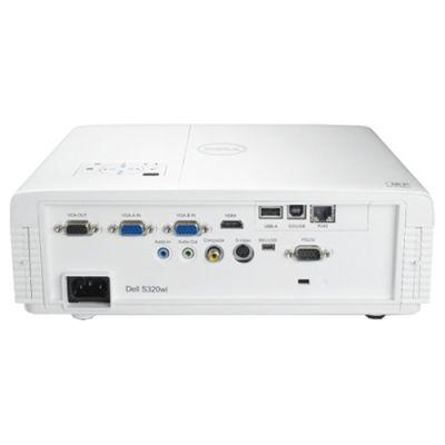 Проектор Dell S320 320-3665