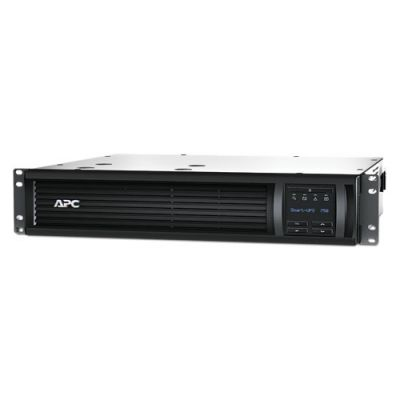 ИБП APC Smart-UPS X 3000VA/2700W Rack/Tower LCD 200-240V with Network Card SMX3000RMHV2UNC