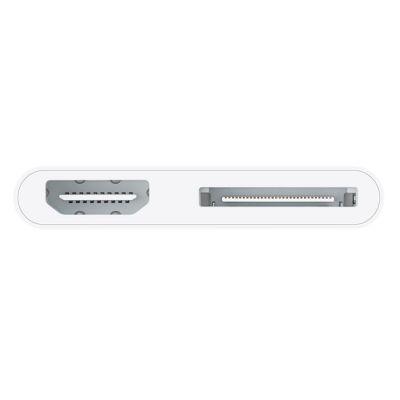 Apple Адаптер Digital AV Adapter MD098ZM/A