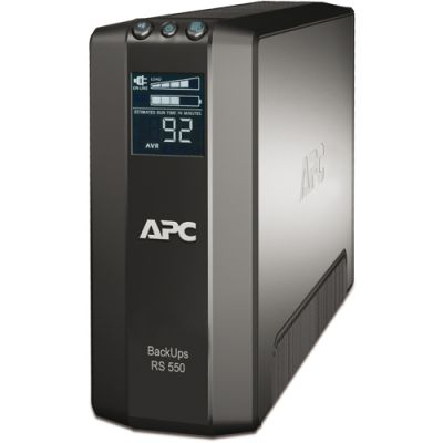 ИБП APC Back-UPS Power Saving rs Pro 900 230V BR900G-RS