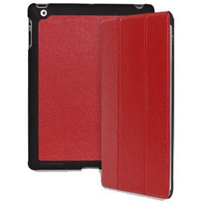 Чехол Yoobao iSlim Leather Case для iPad2/iPad3 Red