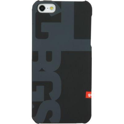 Чехол Golla для iPhone 5 Wayne Black G1412