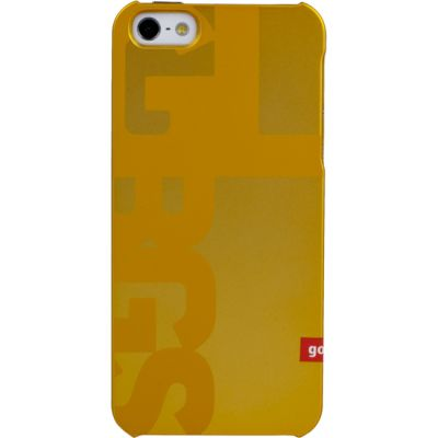 Чехол Golla для iPhone 5 Wayne Yellow G1413