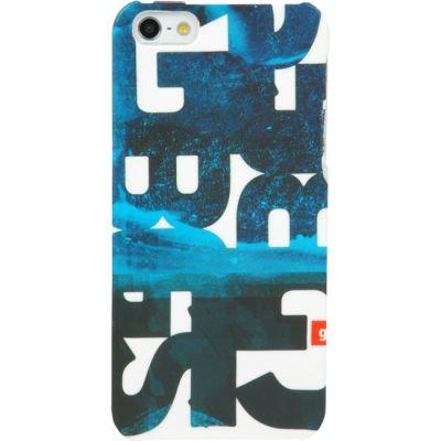 Чехол Golla для iPhone 5 Steve Blue G1417