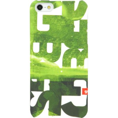 Чехол Golla для iPhone 5 Steve Lime G1419