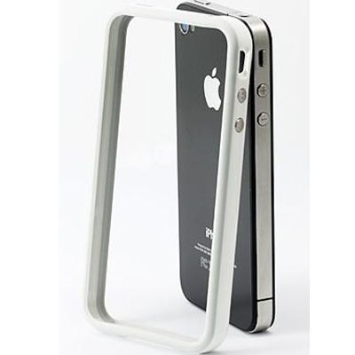 ����� Yoobao Bumper ��� iPhone 4 white