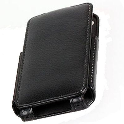 Чехол Yoobao Lively Leather Case для iPhone 4/4S Black