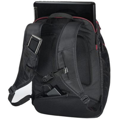 "Рюкзак ASUS Rog Shuttle Backpack 17"" 90-XB2I00BP00010-"