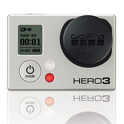 GoPro Крышки + Дверцы к Hero 3 / Hero 3 Caps + Doors ALCAK-301