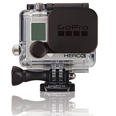 GoPro ������ + ������ � Hero 3 / Hero 3 Caps + Doors ALCAK-301