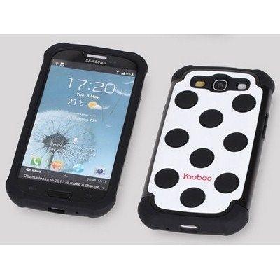 Чехол Yoobao iSlim Leather Case для Samsung Galaxy Note i9220 black