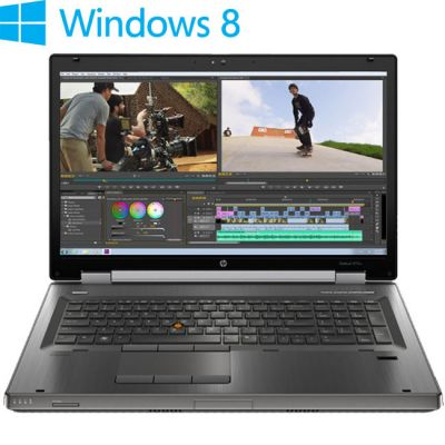 Ноутбук HP EliteBook 8770w LY582EA