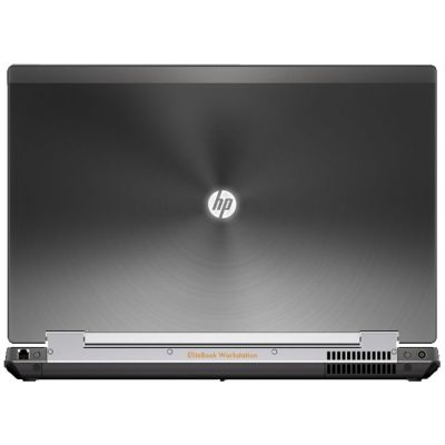 Ноутбук HP EliteBook 8770w LY584EA