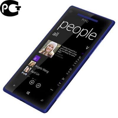 �������� HTC Windows Phone 8x Blue