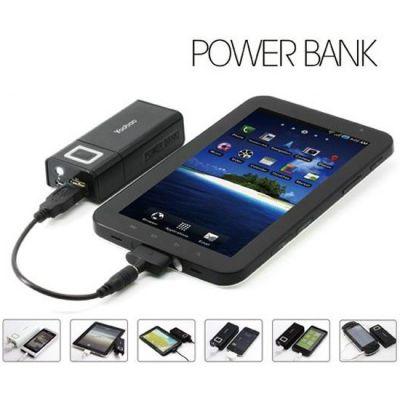 Аккумулятор Yoobao Power Bank YB-602 Black