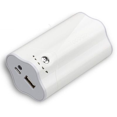 Аккумулятор Yoobao Power Bank YB-641 pro White