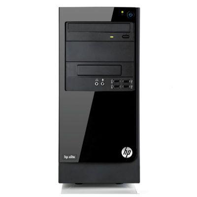 Настольный компьютер HP 7500 Elite MT QB165EA