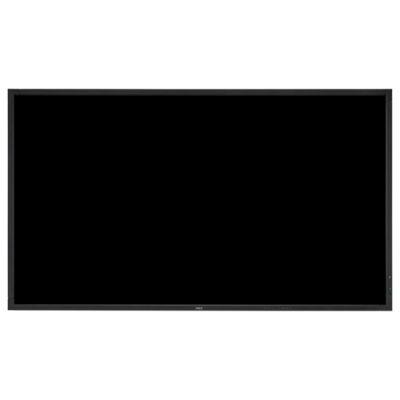 LED панель Nec MultiSync P462 BK/BK