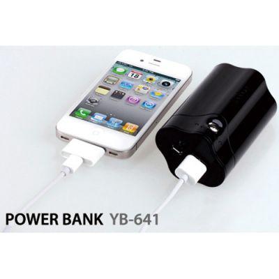 Аккумулятор Yoobao Power Bank YB-641 Black