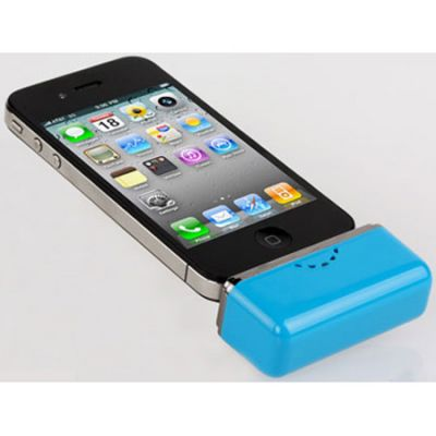 ����������� Yoobao Power Bank YB-615 Blue ��� Apple iPhone
