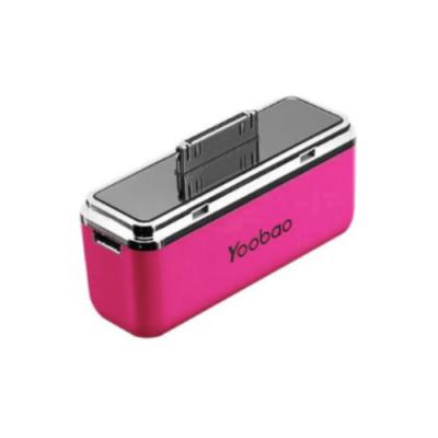 ����������� Yoobao Power Bank YB-615 Red ��� Apple iPhone