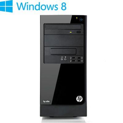 Настольный компьютер HP 7500 Elite MT B5G72EA