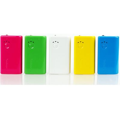Аккумулятор Yoobao Power Bank YB-611 Green