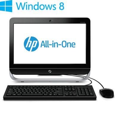 Моноблок HP Pro 3520 B5F98EA