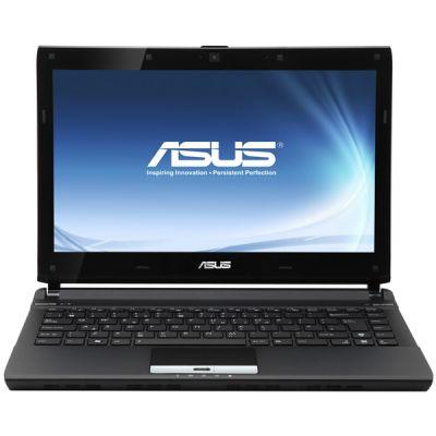 Ноутбук ASUS U36SG Black 90NBJC724W1322XD93AY