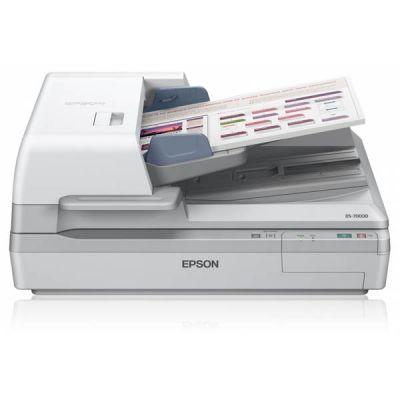 Сканер Epson WorkForce DS-60000 B11B204231