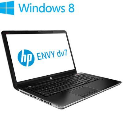 Ноутбук HP Envy dv7-7266er C6D07EA