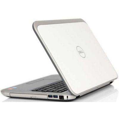 Ноутбук Dell Inspiron 5520 White 5520-5278