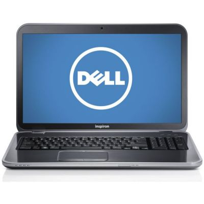 Ноутбук Dell Inspiron 5720 Silver 5720-6118
