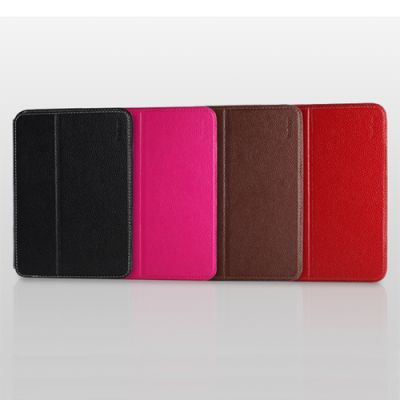 Чехол Yoobao Executive Leather case для iPad Mini Red