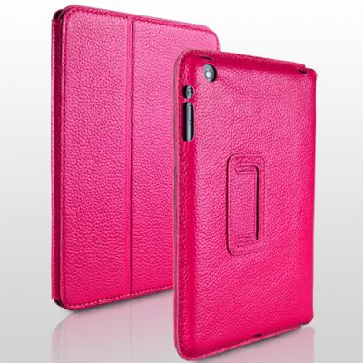 Чехол Yoobao Executive Leather case для iPad Mini Rose