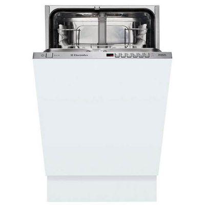Встраиваемая посудомоечная машина Electrolux ESL 47700 R