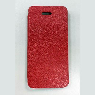 ����� Melkco Book Type iPhone 5 ������� (APIPO5LCFB1RDLC)