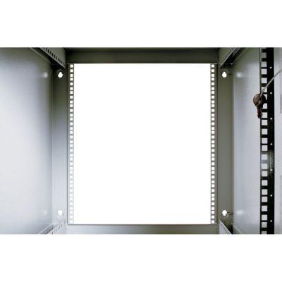 Шкаф ЦМО телекоммуникационный настенный 12U, 600x500мм, В=630мм, металл.дверь ШPH 12.480.1