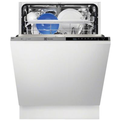 Встраиваемая посудомоечная машина Electrolux ESL 6380 RO