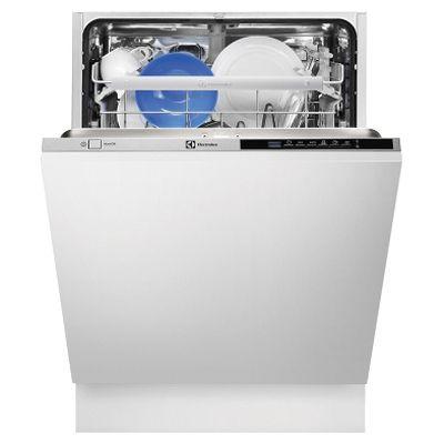 Встраиваемая посудомоечная машина Electrolux ESL 6350 LO