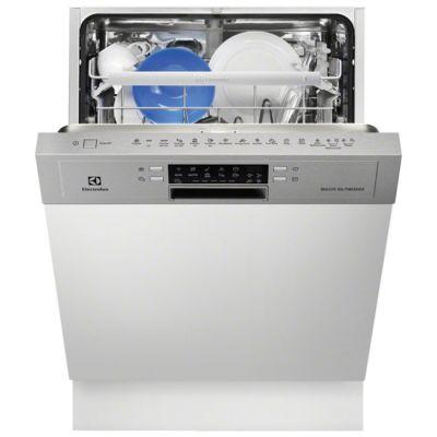 Встраиваемая посудомоечная машина Electrolux ESI 6610 ROX