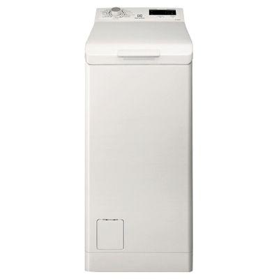 Стиральная машина Electrolux EWT 1066 ODW