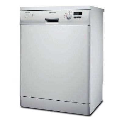 Посудомоечная машина Electrolux ESF 65040 W