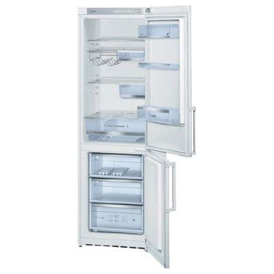 Холодильник Bosch KGV36XW20